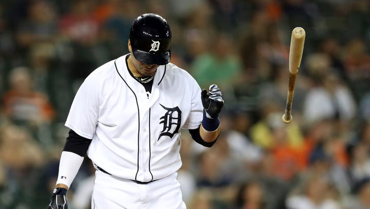 Wojo: For Tigers and Victor Martinez, the end is near