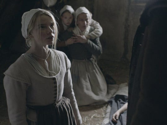 'The Witch' review