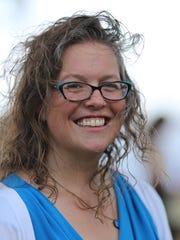 Erin Forrest