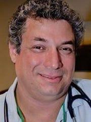 Dr. Darren Chotiner