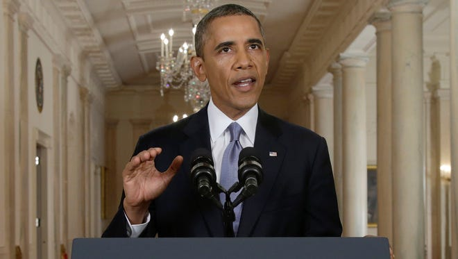 President Barack Obama will speak Monday about the 5th anniversary of the financial crisis, kicking off a week of events devoted to the economy and the budget.