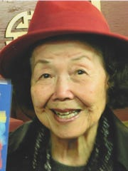 Salem educator Alyce Yoshikai died on Tuesday, September 6 from natural causes.