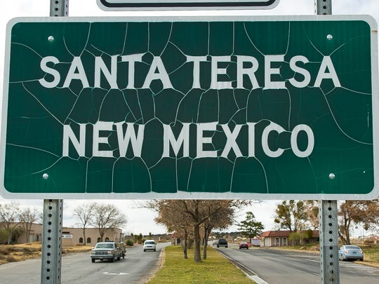 Born of a dream unrealized, Santa Teresa struggles to find