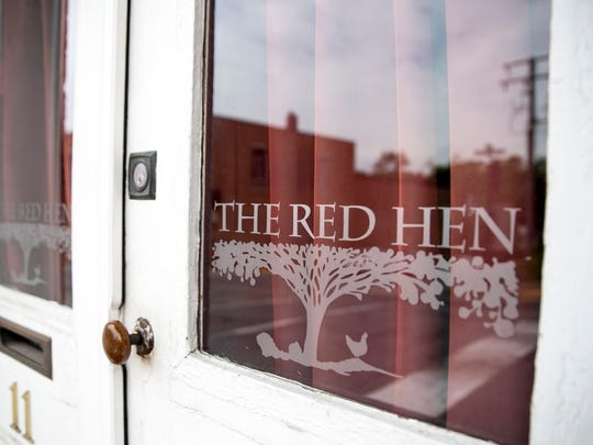 """Sarah Huckabee Sanders was unceremoniously refused service at The Red Hen restaurant as the divisive debate over """"zero tolerance"""" immigration policy and other issues spill into the everyday lives of the people who promote them."""