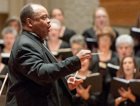 Middle Tennessee Choral Society