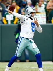 Dallas Cowboys quarterback Tony Romo will be a guest
