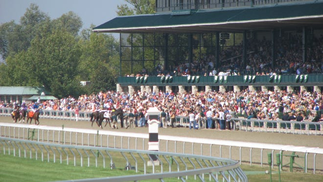 Keeneland Race Course is acquiring Turf Catering and will run its own concession company.