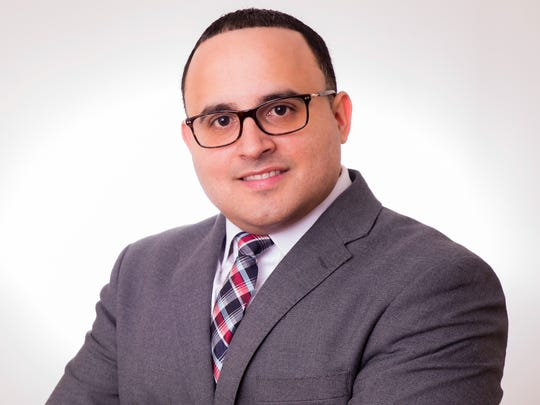 Flavio Rivera's election to the Paterson City Council