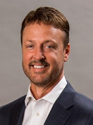 Jeff Broin, chief executive of Poet, the world's largest biofuels producer, based in Sioux Falls, S.D.