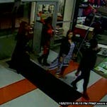 Police are trying to identify this woman. Do you know her?
