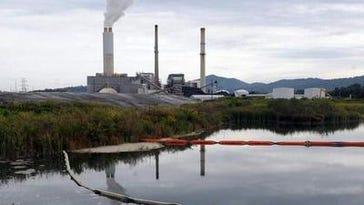 Environmentalists slam new coal ash bill