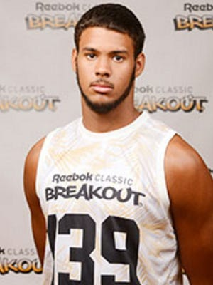 Andy Kennedy and Ole Miss landed a commitment from three-star center Nate Morris on Tuesday night.