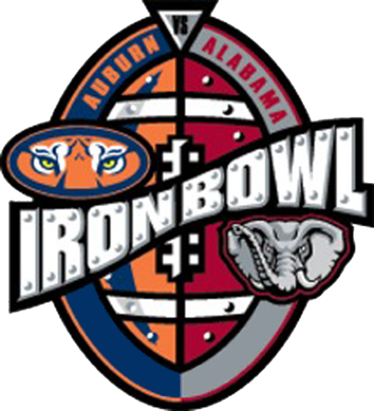 commentary who has better shot at being undefeated by iron bowl rh montgomeryadvertiser com Iron Bowl Graphics When Is the Iron Bowl