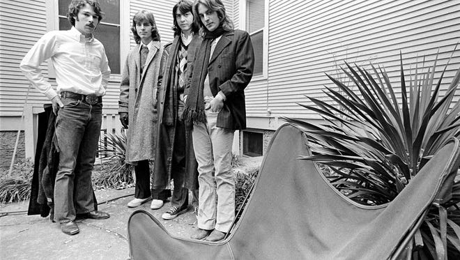 """Memphis cult band Big Star are the subjects of several new projects, including a photo book and box set of their """"Third"""" album."""