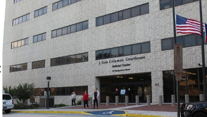 Chatham County Recorder's Court has shuttered its doors until July 22 after two employees tested positive for COVID-19 on Monday, Savannah City Manager Pat Monahan said.