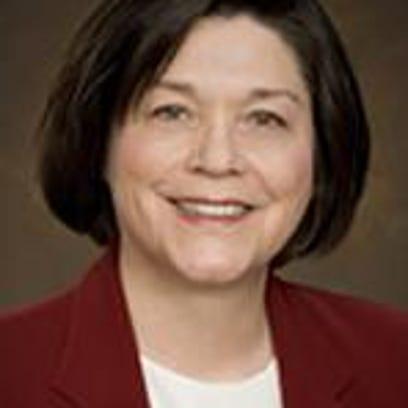 Margaret A. Bossenbery