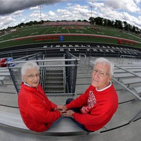 'The Streak' excites Kimberly football fans