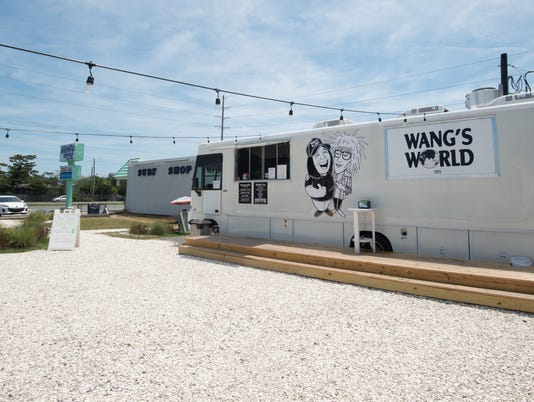 News: Wangs World