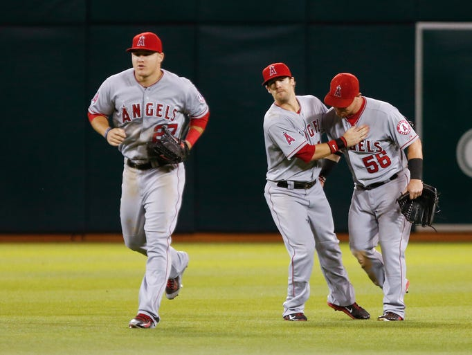 USA TODAY Sports unveils its latest MLB Power Rankings and several of the division races are heating up as we near the final stretch of the season. Who will gain some separation from the pack this week? Records through Aug. 24. Previous rankings in parenthesis.