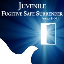 The Juvenile Safe Surrender program offers help for youths with outstanding warrants.
