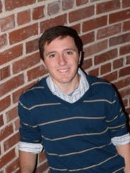 Tyler Frields- Reifsteck, son of Angela Frields and