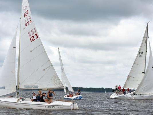 TCL Sailing JYC