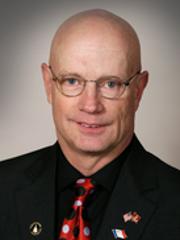 Rep. Steven Holt, R-Denison
