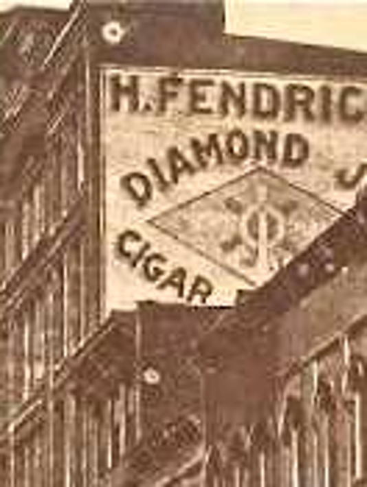 Fendrich Cigars