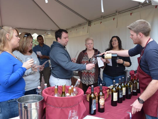 Holiday Wine Trail 1