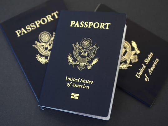 Travel Passports Record Year