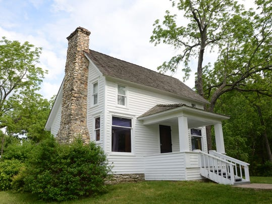 file photo of Wilder home