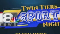 Pictured is the logo for the 2020 Twin Tiers Sports Awards.