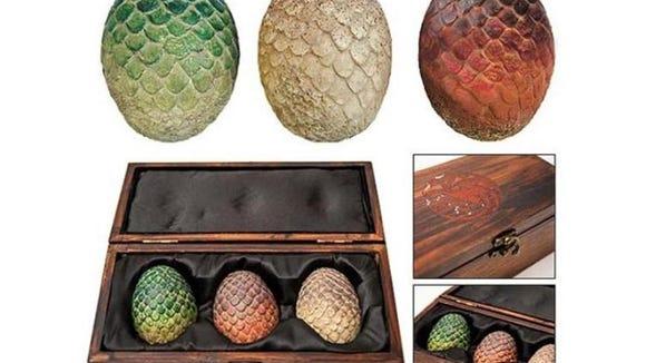 Dragon egg set
