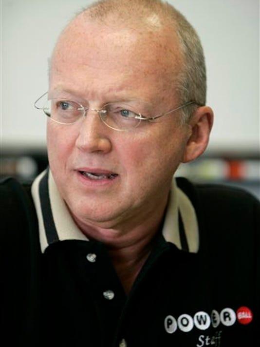 Charles Strutt