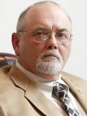 Belton Mayor Wendell Page