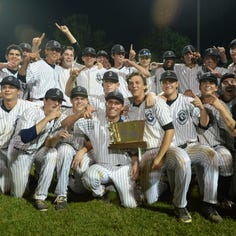 South Jersey baseball: St. Augustine is the Team of the Year