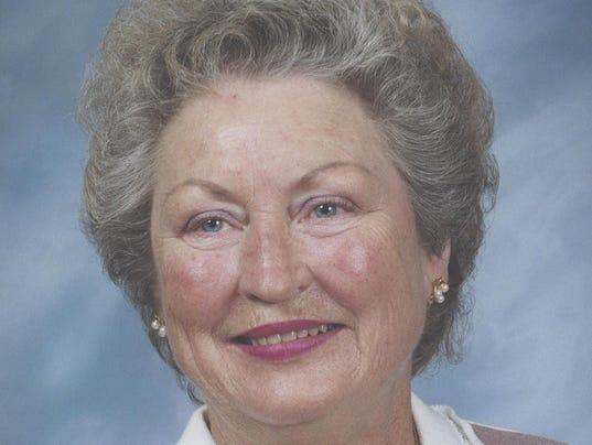 Dorothy E. Winick