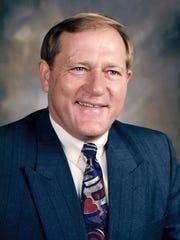 Marion County Judge Terry C. Ott