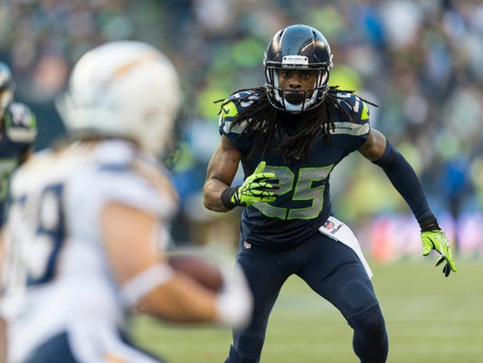 NFL: Preseason-San Diego Chargers at Seattle Seahawks