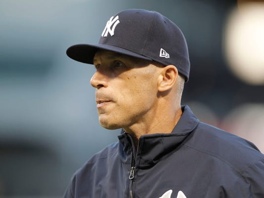 MLB: New York Yankees at Chicago White Sox