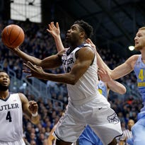 Butler 88, MU 80: Total collapse in second half