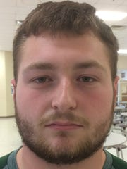 Henderson County senior David McLevain signed Wednesday to play college football at Morthland College.