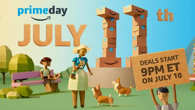 Amazon Prime Day, a summer marketing blitz, moves from a 24-hour promotion to a 30-hour event.