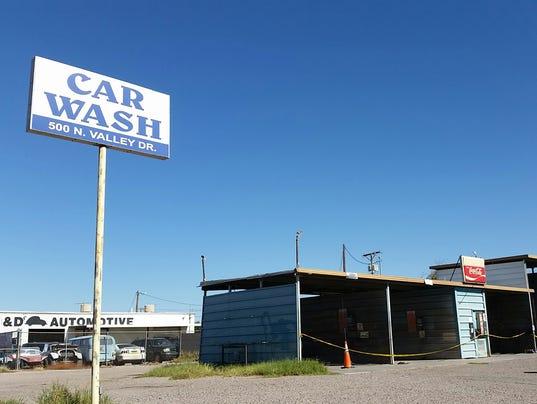 Valley Car Wash