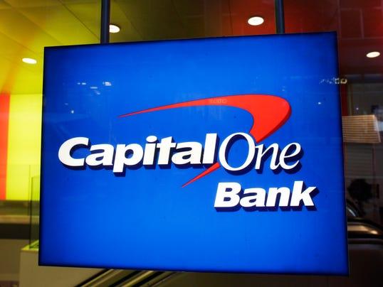 AP Capital One Bank