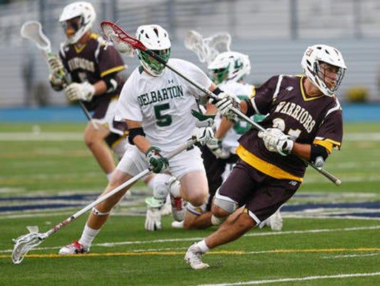 Watchung Hills boys lacrosse