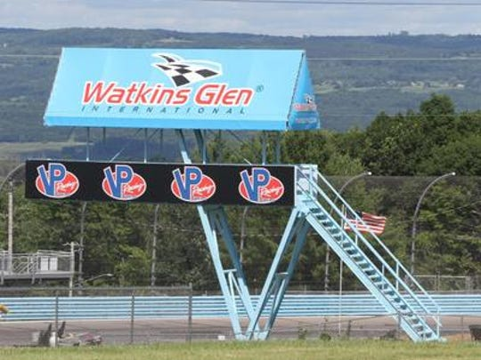 Watkins Glen International is seeking $2 million in state capital funds for a racetrack upgrade project to address critical safety issues and allow the track to compete globally.