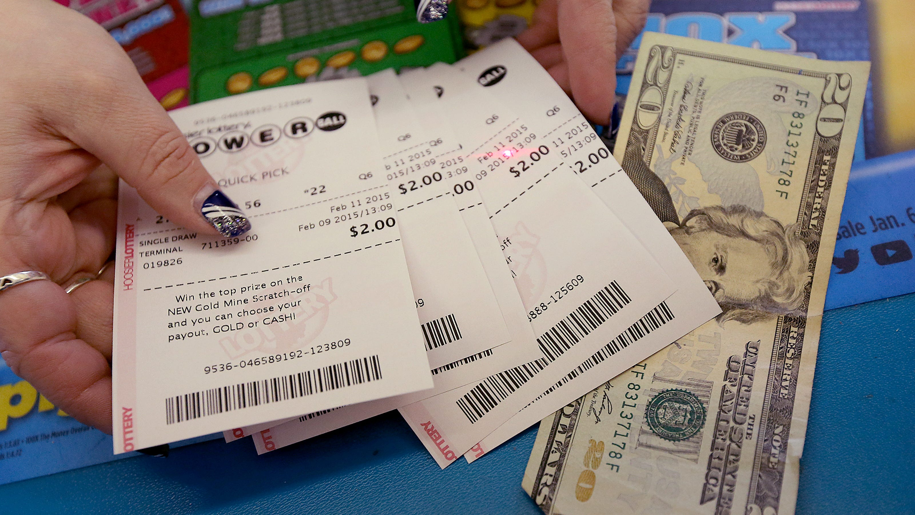Powerball, Mega Millions: What You Need To Know