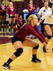 Florida State displayed growth and maturity while finishing second overall at Seminole Invitational.