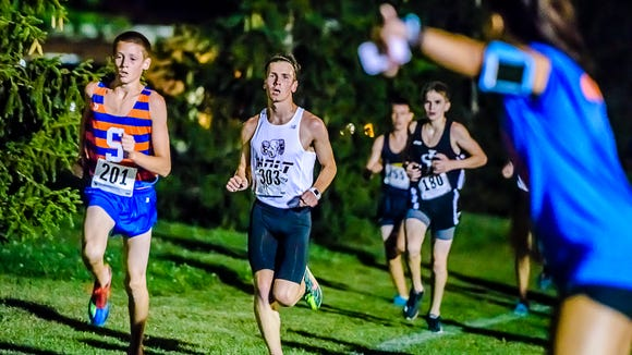 The Holt boys are No. 10 in the latest mid-Michigan coaches cross country poll.